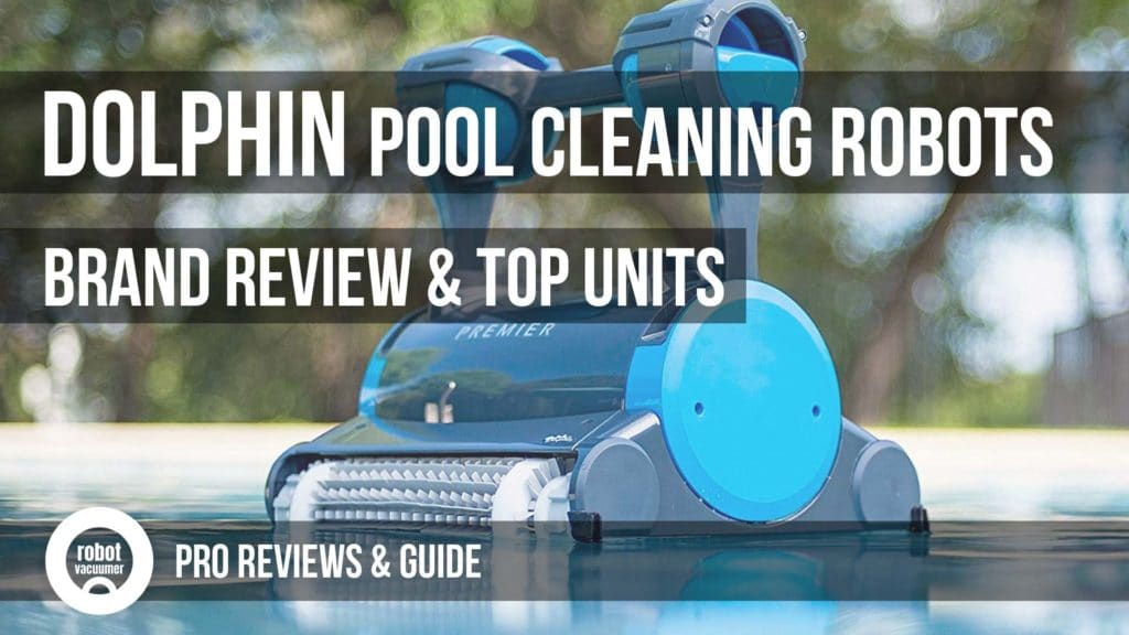 dolphin pool cleaners review
