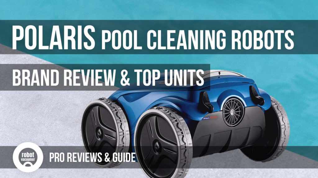 polaris pool cleaner review